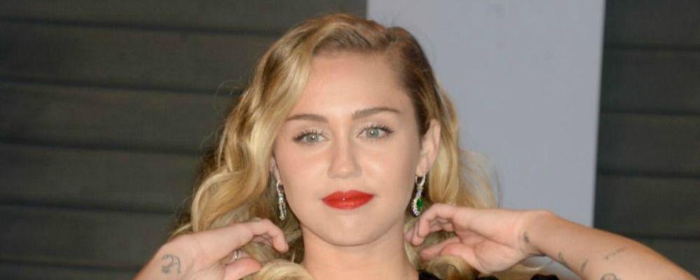Miley Cyrus nella quinta stagione di Black Mirror: anticipazioni