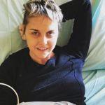 'Hai ricevuto il tuo dono', Nadia Toffa risponde a un hater su Twitter