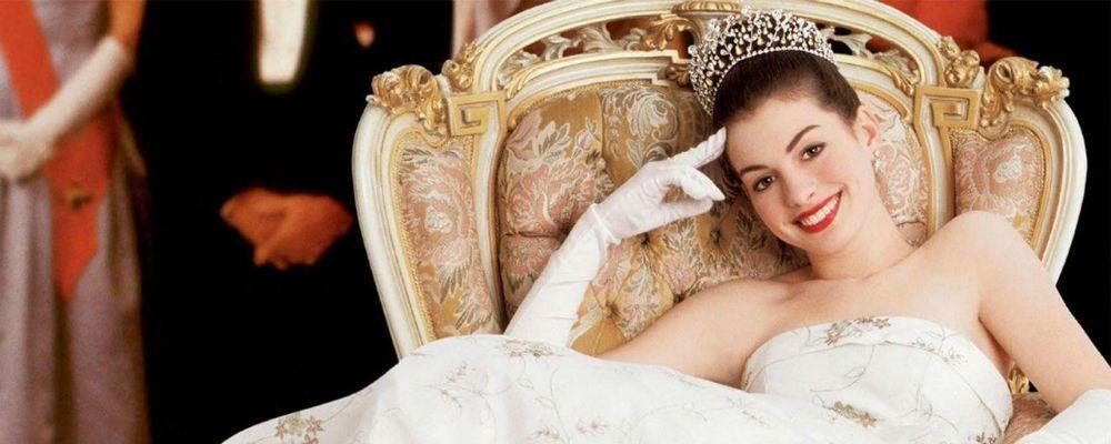 Pretty Princess, trama cast e curiosità del film con Anne Hathaway e Julie Andrews