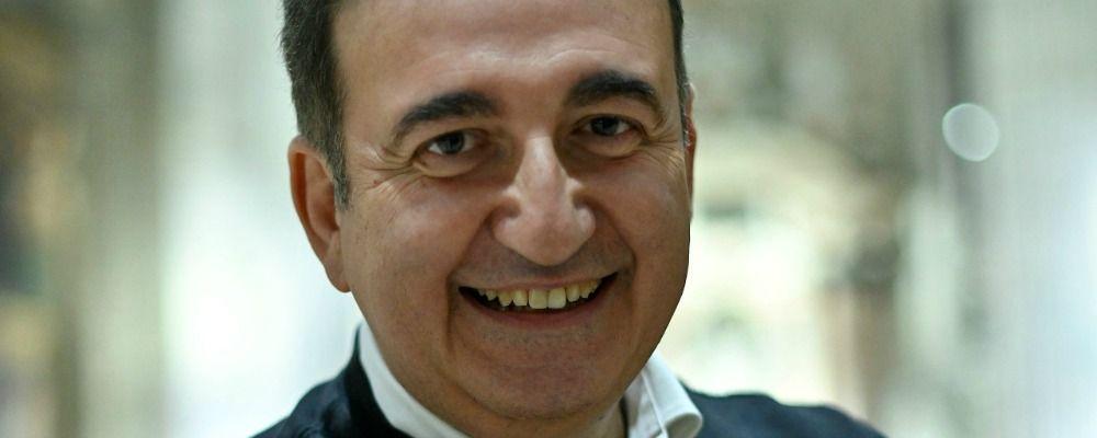 Freedom - Oltre il confine, Roberto Giacobbo da Leonardo all'Egitto