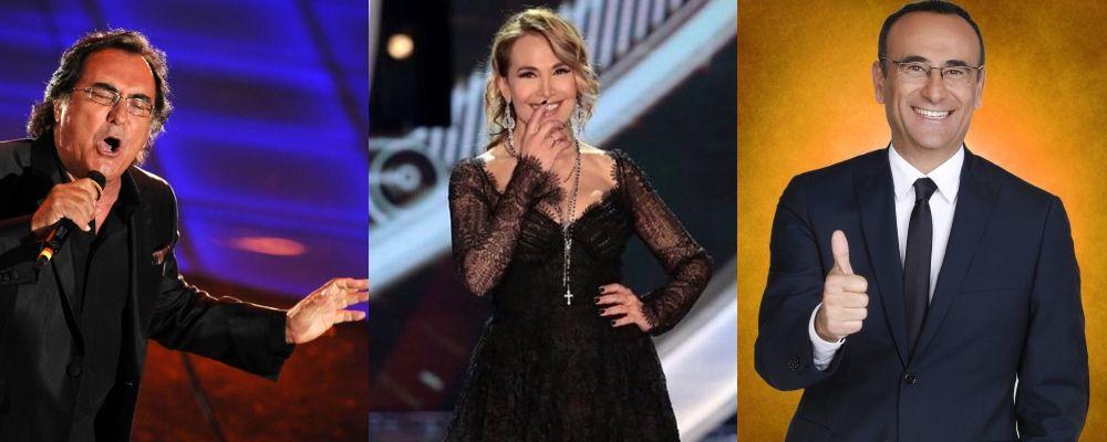 Show in tv nel 2019, anticipazioni: un nuovo programma per Barbara D'Urso e lo spettacolo di Al Bano