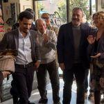 Nero a metà con Claudio Amendola al giro di boa: anticipazioni puntata lunedì 3 dicembre