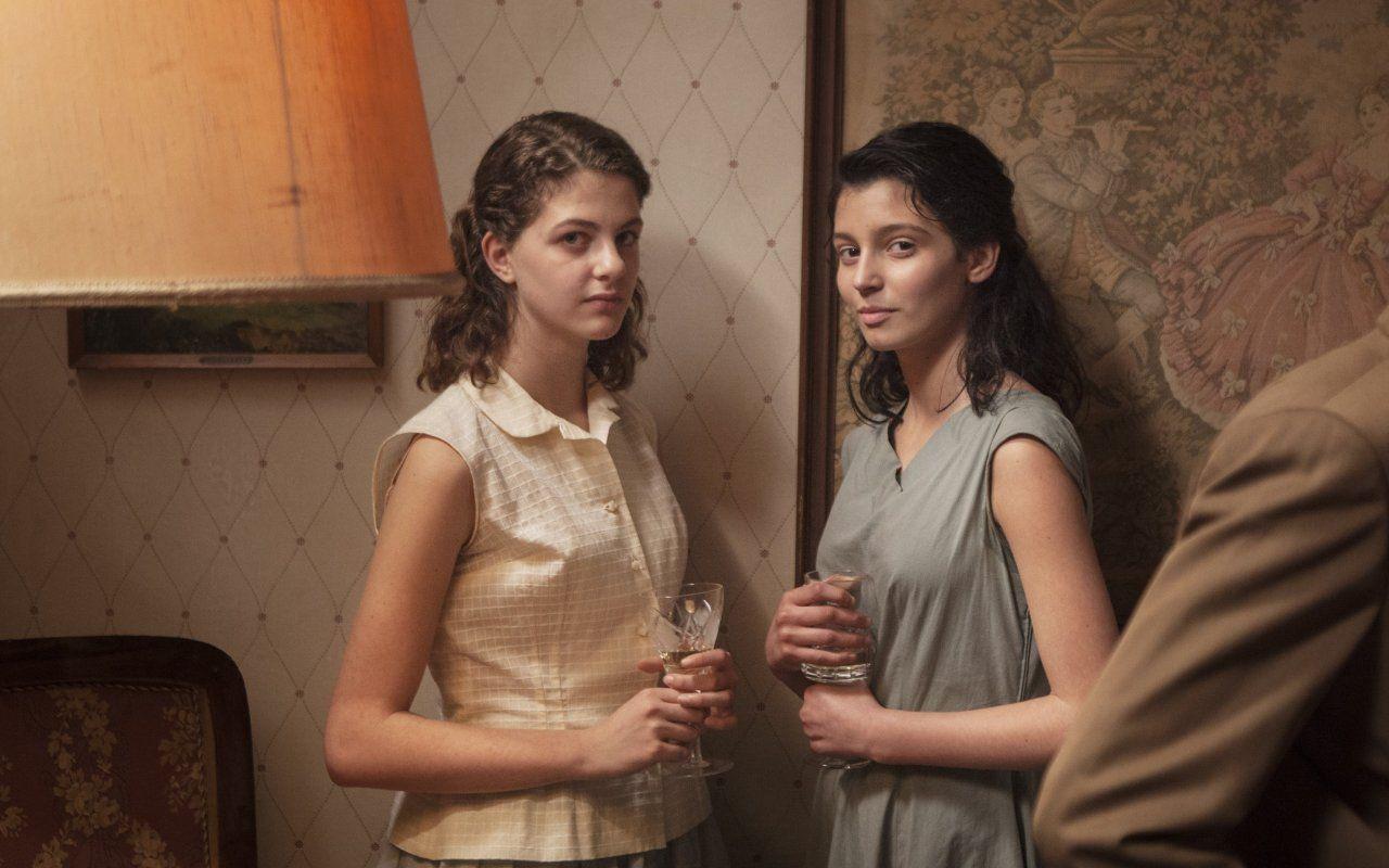 L'amica geniale, si gira la seconda stagione: anticipazioni – Tvzap