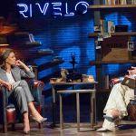 Rivelo, Claudia Galanti racconta a Lorella Boccia la sua storia con Gianluca Vacchi