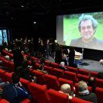 Morte Ennio Fantastichini, gli amici vip alla camera ardente alla Casa del Cinema a Roma