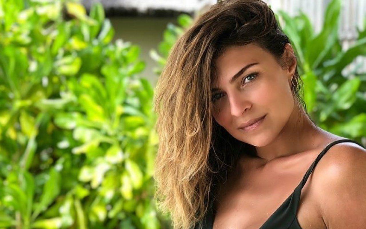 Cristina Chiabotto, amore alle Maldive con il fidanzato Marc