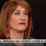 Storie italiane, Vladimir Luxuria: 'Quella volta che ci è arrivato lo sfratto'