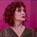 Alda D'Eusanio contro la Rai: 'Ti toglie la possibilità di dire quello che pensi'