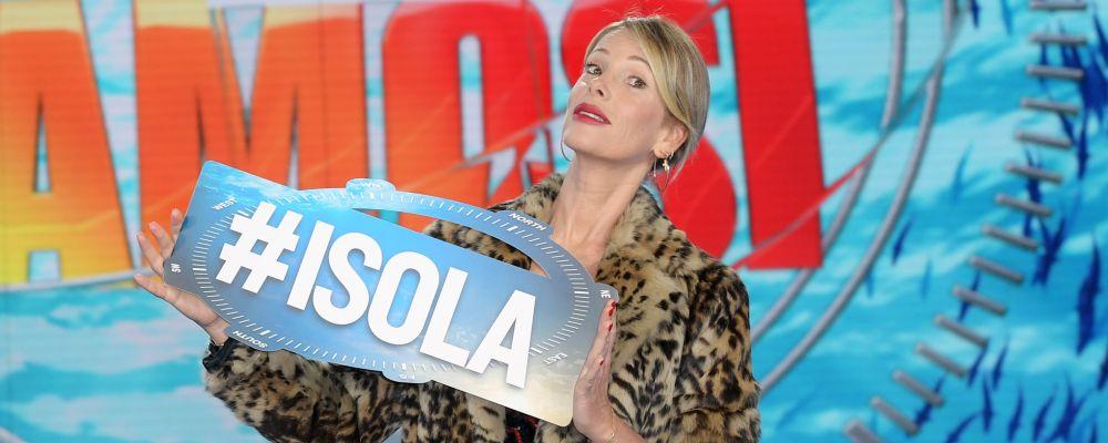 Isola dei famosi 2019, sbarcano Stefano Bettarini e Jo Squillo: anticipazioni terza puntata