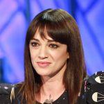 Asia Argento risponde a Morgan 'Menzogne in tv e una pessima figura'
