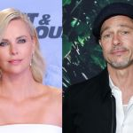 Brad Pitt e Charlize Theron stanno insieme: nuovo amore a Hollywood