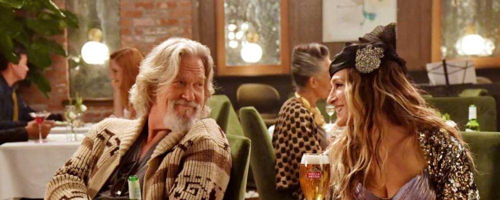 Carrie di Sex and the City e il Grande Lebowski tornano in tv: il motivo del revival