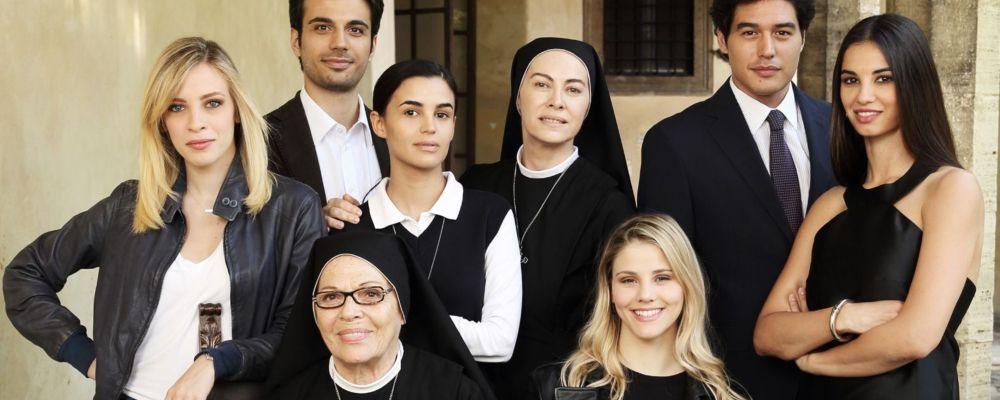 Che Dio ci aiuti 5, Azzurra vuole vendere il convento: anticipazioni quarta puntata 31 gennaio VIDEO