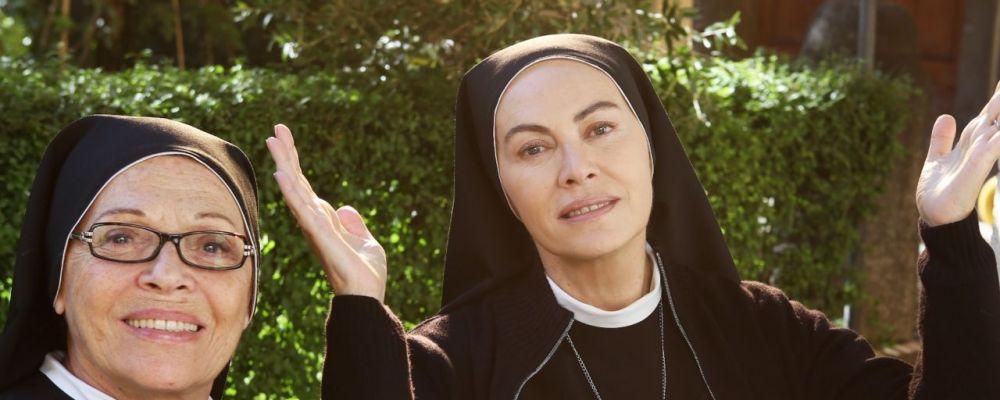 Ascolti tv, Che Dio ci aiuti 5 si conferma con oltre 5 milioni di telespettatori