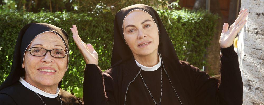 Che Dio ci aiuti 5, ottava puntata in replica con Elena Sofia Ricci: anticipazioni