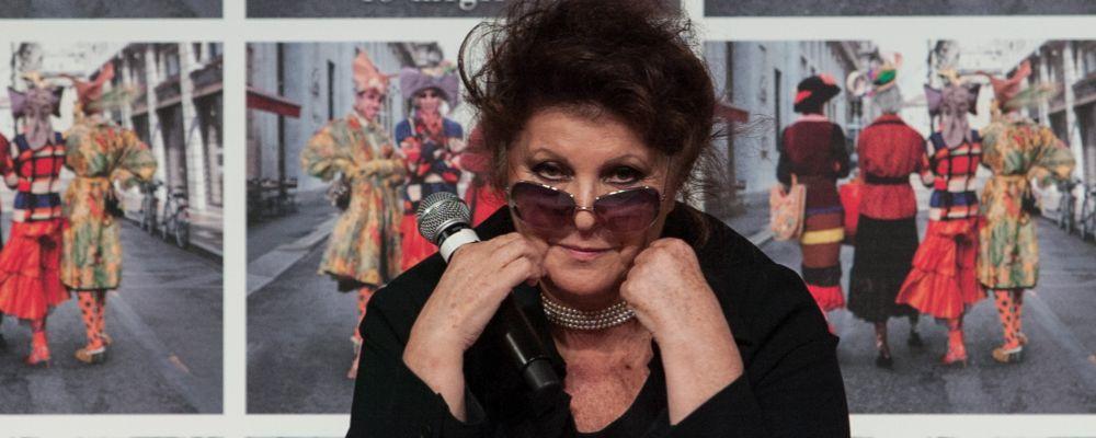 Claudia Mori, la Gilda di Adrian, festeggia 75 anni: per regalo una fiction con Mara Venier