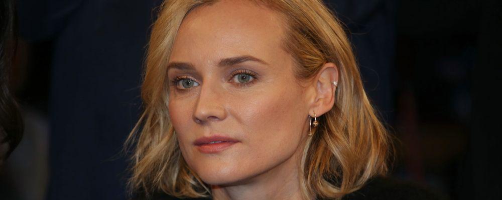 Diane Kruger contro i paparazzi: 'Mettono in mostra mia figlia, una bimba indifesa'