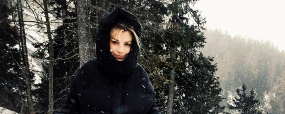 Emma Marrone, critiche e insulti per una pelliccia: 'Volete solo dar sfogo alla vostra cattiveria'