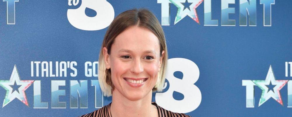 Federica Pellegrini la replica della nuotatrice agli attacchi social