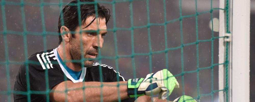 Gigi Buffon e la depressione: 'Se non l'avessi condivisa forse non ne sarei uscito'