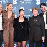 Italia's Got Talent 2019 riparte da Federica Pellegrini: 'Adrenalina? La finale olimpica è un'altra cosa'