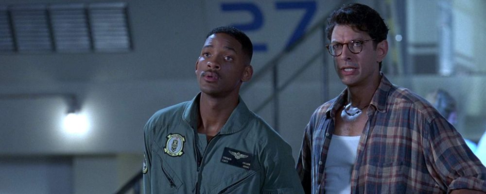 Independence Day: trama, cast e curiosità del film con Will Smith e Jeff Goldblum
