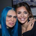 Io sono Mia, Serena Rossi nei panni di Mia Martini: 'Sciolta in lacrime con Loredana Bertè'