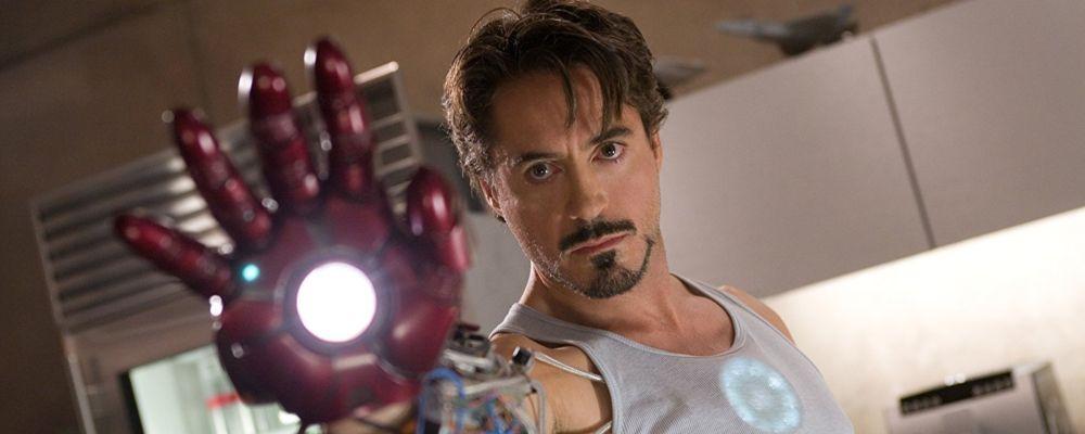 Iron Man: trama, cast e curiosità del film con Robert Downey Jr