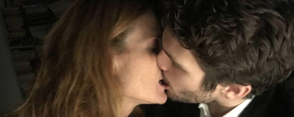 Jane Alexander e Elia Fongaro, niente convivenza: 'Giusto così'