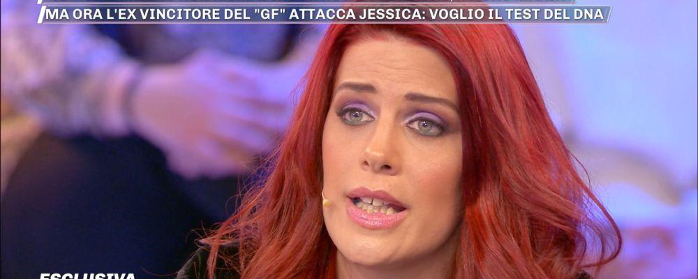Jessica Bellei: 'Mauro Marin non ha mai voluto vedere nostro figlio, farò il test del DNA'
