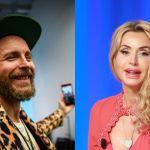Valeria Marini e l'amore con Jovanotti: 'Bacia come canta'