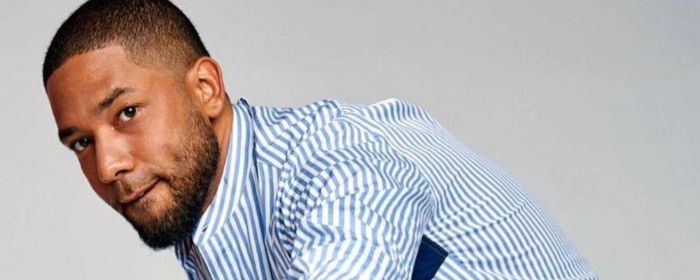Jussie Smollett di Empire vittima di un'aggressione razzista e omofoba: sostegno dal web