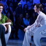 Lucrezia Lante della Rovere: 'Marina Ripa di Meana mi diceva non posso morire, ho troppo da fare'