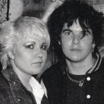 Morta Lorna Doom, bassista dei Germs e leggenda della musica punk