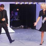 C'è posta per te riparte da Belen Rodriguez e Ricky Martin: anticipazioni prima puntata