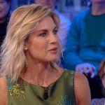 Martina Colombari: 'Periodo difficilissimo per genitori e figli, non ci dormo la notte'