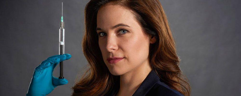 Mary Kills People, seconda stagione: l'angelo della morte torna su TimVision