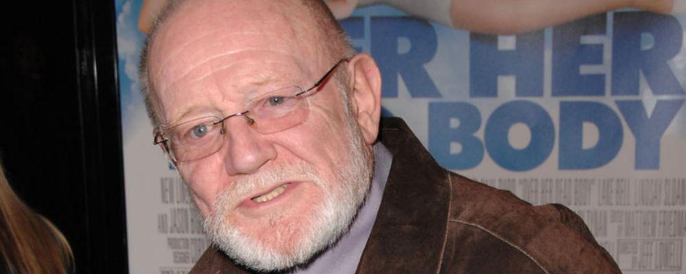 Morto l'attore di Star Trek William Morgan Sheppard: era apparso anche in Transformers