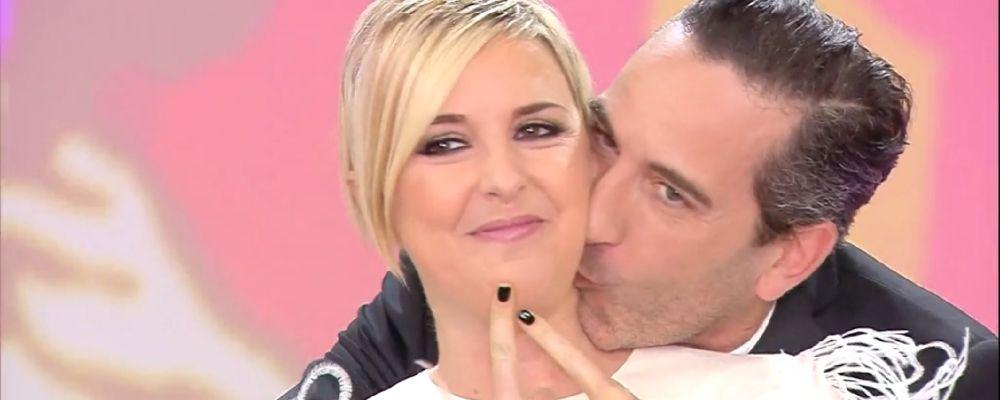 Nadia Toffa senza parrucca a Le Iene Show: 'Non vuol dire che sia guarita'