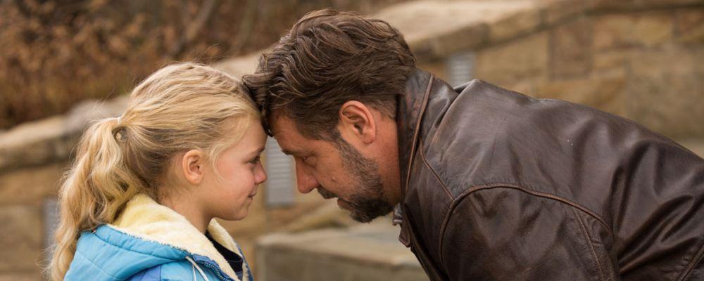 Padri e figlie: trama, cast e curiosità del film di Gabriele Muccino con Russel Crowe