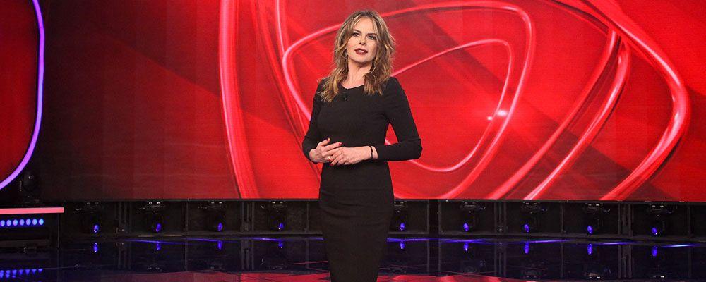 Paola Perego torna in tv con SuperBrain: 'Ma aspetto la chiamata di Freccero per La talpa'