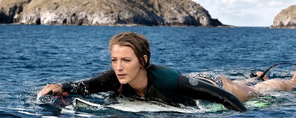 Paradise Beach - Dentro l'incubo: trama, cast e curiosità del film con Blake Lively