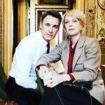 Raoul Bova sarà Giorgio Armani nella fiction Made in Italy: il resto del cast