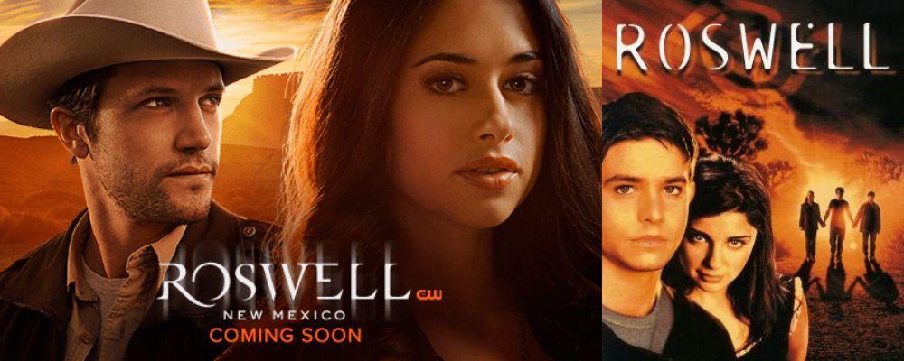 Roswell torna dopo vent'anni, il reboot con gli alieni 'maturi': anticipazioni e cast