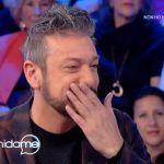 Sergio Assisi in lacrime per la madre: 'A 46 anni mi commuovo ancora per lei'