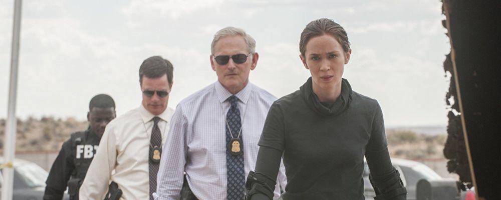 Sicario: trama, cast e curiosità del thriller con Emily Blunt