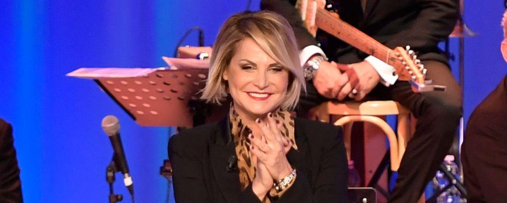 Simona Ventura, nuovo amore dopo Gerò Carraro: è il giornalista Giovanni Terzi
