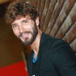 Stefano De Martino: 'Se sto con Belen Rodriguez? Non avremmo motivo di nasconderlo'