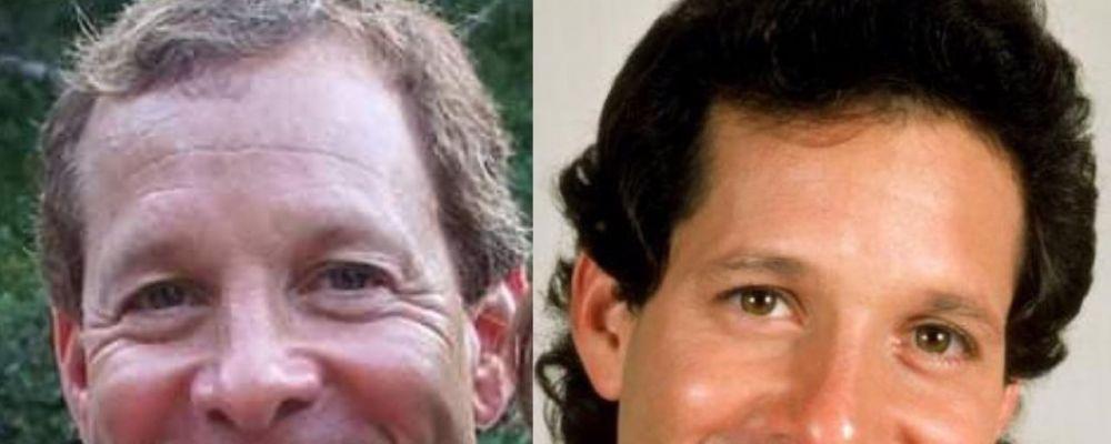 Scuola di polizia, Steve Guttenberg s'è sposato: com'è cambiato l'attore icona degli anni 80
