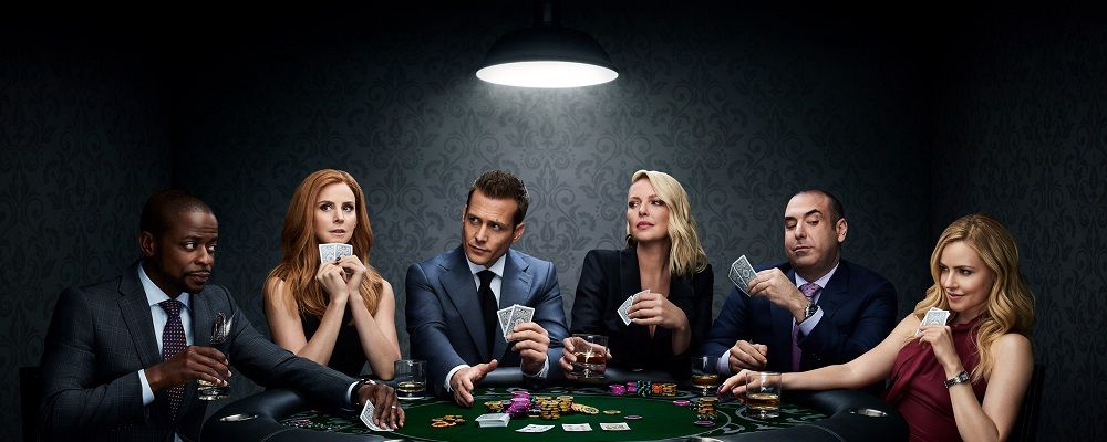 Suits, l'ottava stagione è su Infinity. Cosa succederà senza Mike e Rachel?